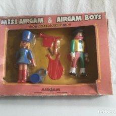 Airgam Boys: AIRGAM BOYS CIRCO 32211 A ESTRENAR. Lote 167774968