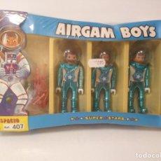 Airgam Boys: AIRGAM BOYS AIRGAMBOYS ESPACIO REFERENCIA 407. Lote 167914208