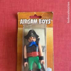 Airgam Boys: AIRGAM BOYS AIRGAMBOYS PIRATA. Lote 168484494