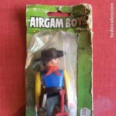 Airgam Boys: AIRGAM BOYS AIRGAMBOYS COWBOY (2). Lote 168503917