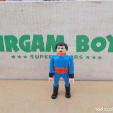 Airgam Boys: AIRGAMBOYS AIRGAM ORIGINAL AÑOS 70: BOMBERO 1 EN BUEN ESTADO, NO REEDICIÓN. PTOY. Lote 171257162