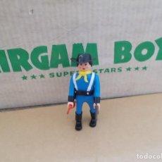 Airgam Boys: AIRGAMBOYS AIRGAM ORIGINAL AÑOS 70 SOLDADO CABALLERIA EN MUY BUEN ESTADO NO REEDICIÓN. PTOY. Lote 171268280