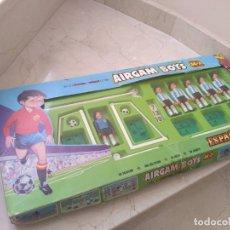 Airgam Boys: AIRGAMBOYS SELECCIÓN ARGENTINA A ESTRENAR REF. 82613. Lote 172557385