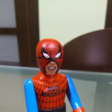 Airgam Boys: AIRGAM BOYS SPIDERMAN. Lote 173074689