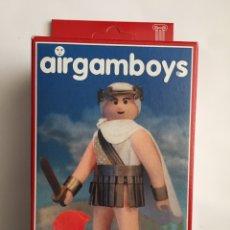 Airgam Boys: AIRGAMBOY JULIO CESAR. Lote 173855807