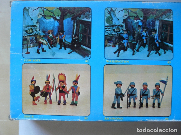 Airgam Boys: AIRGAMBOYS AIRGAM BOYS - SERIE PIRATAS - RF 00031 1976 - BALSA BANDERA TABLA HERRAMIENTAS CAJAS - Foto 7 - 173907708