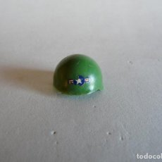 Airgam Boys: AIRGAMBOYS - CASCO MILITAR AMERICANO VERDE - AIRGAM BOYS. Lote 174033239