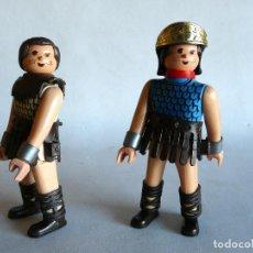 Airgam Boys: AIRGAMBOYS ROMANOS - LEGIONARIOS DE ROMA -AIRGAM BOYS - SOLDADOS. Lote 174039304