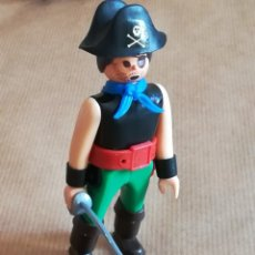 Airgam Boys: AIRGAMBOYS - SERIE PIRATAS - FIGURA AIRGAM BOYS. Lote 175981145