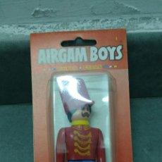 Airgam Boys: AIRGAM BOYS AIRGAMBOYS DOMADOR DE CIRCO. Lote 176188977