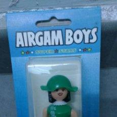 Airgam Boys: MISS AIRGAM BOYS AIRGAMBOYS. Lote 176189985