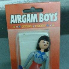 Airgam Boys: MISS AIRGAM BOYS AIRGAMBOYS. Lote 176190205