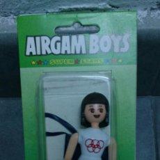 Airgam Boys: MISS AIRGAM BOYS AIRGAMBOYS. Lote 176190489