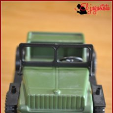 Airgam Boys: TALEK1 - AIRGAMBOYS AIRGAM BOYS - JEEP COCHE AMERICANO. Lote 176375554