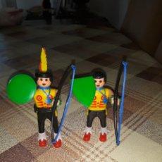 Airgam Boys: FIGURAS DE ACCION.. Lote 177051118