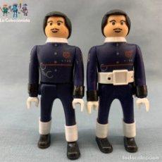 Airgam Boys: AIRGAM BOYS - AIRGAMBOYS - LOTE 2 POLICÍAS REEDICIÓN. Lote 177604667