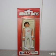 Airgam Boys: ANTIGUO A ESTRENAR AIRGAM BOYS.. Lote 178377570