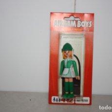 Airgam Boys: ANTIGUA TIROLESA DE DE AIRGAM BOYS. . Lote 178378795