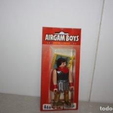 Airgam Boys: ANTIGUO A ESTRENAR ROMANO DE AIRGAM BOYS.. Lote 180218466