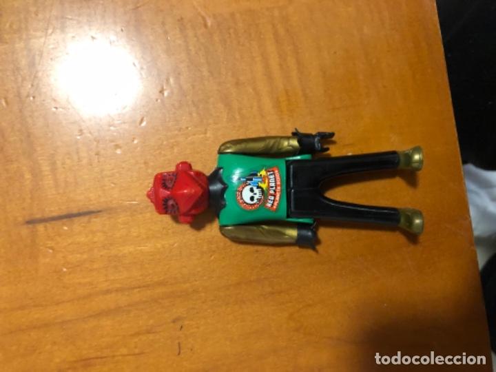 RED PLANET PLANETA ROJO (Juguetes - Figuras de Acción - Airgam Boys)