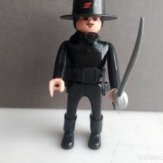 Airgam Boys: ANTIGUA FIGURA AIRGAM BOYS ZORRO. Lote 183088447