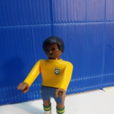 Airgam Boys: AIRGAMBOYS FUTBOLISTA BRASIL AIRGAM BOYS. Lote 183868078