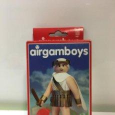 Airgam Boys: AIRGAMBOYS JULIO CESAR, AIRGAM BOY. Lote 184743465