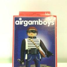 Airgam Boys: AIRGAMBOYS CACO LADRON, AIRGAM BOY, AIRGAM BOYS. Lote 184743533