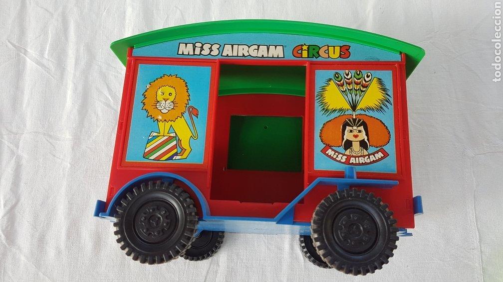 Airgam Boys: Carroza airgam boys circus w - Foto 3 - 186219492