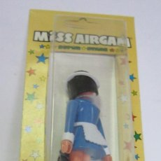 Airgam Boys: AIRGAM BOYS, MISS AIRGAM REF 59100, EN BLISTER. CC. Lote 187244352