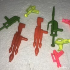 Airgam Boys: ORIGINAL DE LOS AÑOS 70 AIRGAM BOYS AIRGAMBOYS ARMAS ARMAS ESPACIO. Lote 188558027