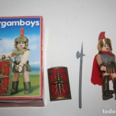 Airgam Boys: AIRGAM BOYS ROMANO. Lote 188796812