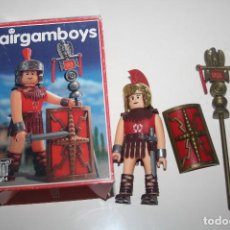 Airgam Boys: AIRGAM BOYS ROMANO. Lote 188796855