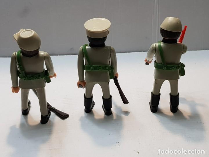 Airgam Boys: Airgam Boys Oficial Japonés con Soldados escaso - Foto 2 - 189838877