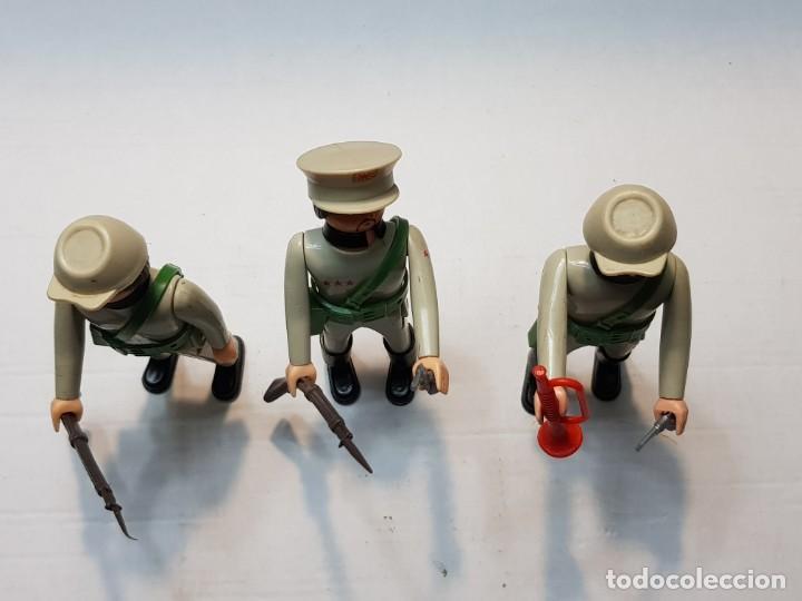Airgam Boys: Airgam Boys Oficial Japonés con Soldados escaso - Foto 3 - 189838877