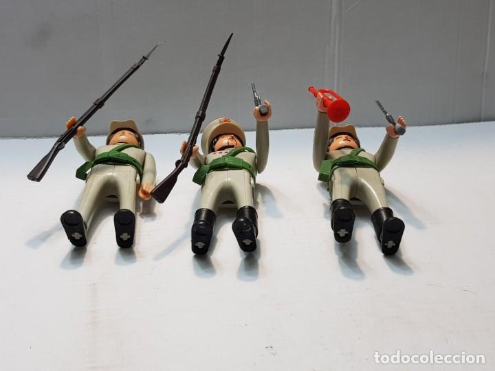 Airgam Boys: Airgam Boys Oficial Japonés con Soldados escaso - Foto 4 - 189838877