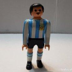 Airgam Boys: AIRGAM BOYS SELECCION ARGENTINA NÚMERO 2 ESCASO. Lote 189879625