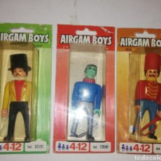 Airgam Boys: AIRGAM BOYS LOTE. Lote 191438255
