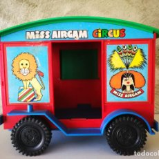 Airgam Boys: CAMERINO MISS AIRGAM CIRCO AIRGAM BOYS. Lote 193400187