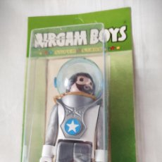 Airgam Boys: AIRGAM BOYS ASTRONAUTA REF. 48100 PRECINTADO - AIRGAM BOY ESPACIO - AIRGAMBOYS AIRGAMBOY. Lote 194234090