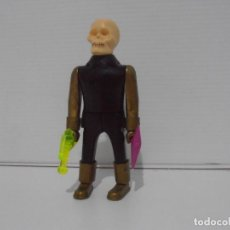 Airgam Boys: FIGURA AIRGAMBOYS, ALIEN CALAVERA CON PISTOLA Y PALA, AIRGAM BOYS, SERIE SPACE. Lote 194333846