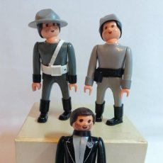 Airgam Boys: 3 MUÑECOS AIRGAM BOYS Nº16. Lote 194529388