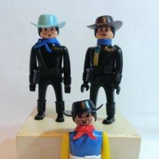 Airgam Boys: 3 MUÑECOS AIRGAM BOYS Nº19. Lote 194529936
