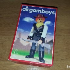 Airgam Boys: AIRGAMBOYS BILLY EL NIÑO. SERIE OESTE, REFERENCIA 403.. Lote 194601160