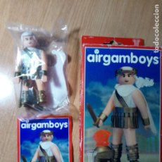 Airgam Boys: AIRGAMBOYS - NEW TOYS SL. Lote 194637496
