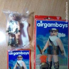 Airgam Boys: AIRGAMBOYS - NEW TOYS SL. Lote 194637496
