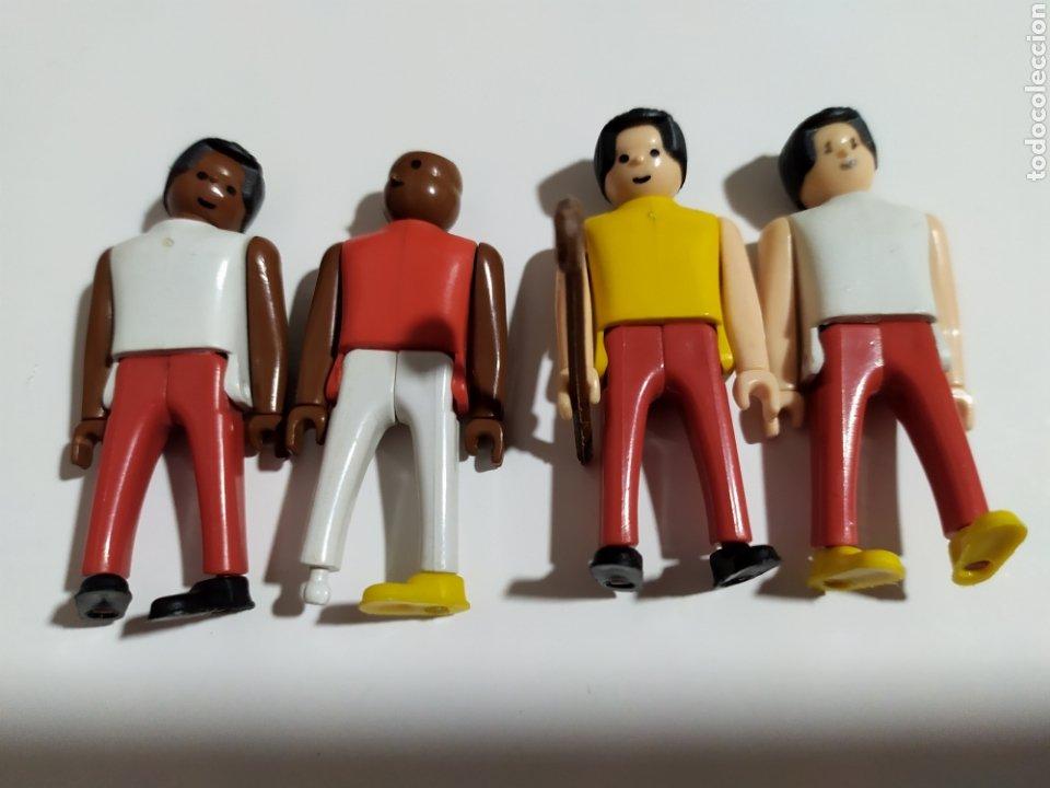 LOTE AIRGAM BOYS COLA CAO OLIMPIADAS (Juguetes - Figuras de Acción - Airgam Boys)