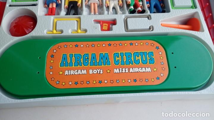 Airgam Boys: Airgam circus - Foto 4 - 194690278