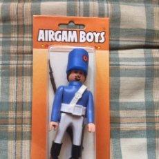 Airgam Boys: AIRGAM BOY,- GUERRAS NAPOLEÓNICAS:: SOLDADO FRANCÉS. Lote 194740531