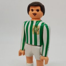Airgam Boys: AIRGAMBOYS AIRGAM BOYS FUTBOL REAL BETIS FUTBOLISTA. Lote 195065206